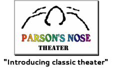 Parson's Nose Theater